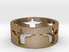 Cristo band Ring Size 11 3d printed