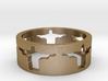 Cristo band Ring Size 12 3d printed