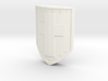 Magic Shield for A Link Between Worlds Figma 3d printed