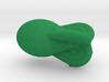 Avorio-Prassone Kite Balloon 3d printed