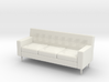 Couch 3d printed