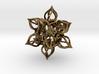 'Kaladesh' D20 Balanced Gaming Die 3d printed