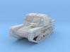 PV35C L3 Tankette w/Solothurn ATR (1/87) 3d printed