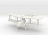 GWA01 Airco DH-2 (1/144) 3d printed