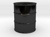Oil Barrel Espresso Cup 3d printed
