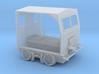 HO Scale (1:87) Fairmont S2 Speeder Car 3d printed