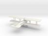 Albatros C.V/16 3d printed 1:144 Albatros C.V/16 in WSF