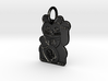 Maneki Neko LEFT Paw Beckoning Lucky Cat 3d printed
