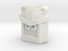 Sogmaster Face (Titans Return) 3d printed