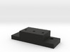 Lionel & MTH O Scale ALCo PA-1 Coupler Mount 3d printed