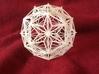 Geometric Ornament  3d printed
