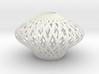 Pumpkin Shape Lampshade 3d printed