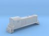 1/87 scale SW1001 RDG/CR version  3d printed