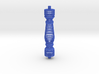 Baluster_wireframe 3d printed