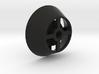 Roll Holder Filament 3d printed