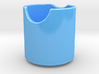 Pattern-Bowl-Cone 3d printed
