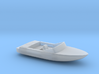 Pleasure Boat - 1:120scale 3d printed