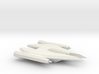 Xiolan Interceptor 3d printed