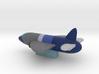 Generic Plane 3d printed