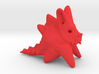 The WTF Rabbit 3d printed
