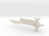 Duelist 5mm Sword/Blaster 3d printed