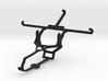 Steam controller & BLU Vivo Air LTE - Front Rider 3d printed