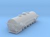 1/16 Maybach HL 120 TRM Breaker Arms Box Left Asse 3d printed