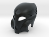 Kanohi Mask of Healing 3d printed BEWARE: This material uses support structures which can obstruct details or vital parts.