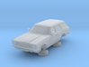 1-76 Ford Cortina Mk3 4 Door Estate Single Hl 3d printed