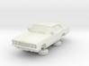 1-76 Ford Cortina Mk3 4 Door Standard 3d printed