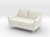 Retro Sofa 3d printed