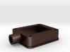 Mogul - Valve Chest REV 4 .625 Plus 1% 3d printed Baldwin 8-12D Mogul Slide Valve Chest