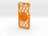 3D Charmander Case (iPhone6) 3d printed
