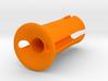 Screwdriver Holder Insert 3d printed