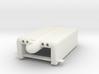 1/144 Scale Germans Manta Mini U-Boat Hydrofoil 3d printed