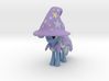 My Little Pony - Trixie (≈68mm tall) 3d printed