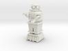 X97-B9D5 3.29 INCH LARGE Robot 3d printed