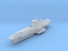 Araan Dynasty Battlecruiser 3d printed