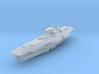 Araan Dynasty Battleship 3d printed