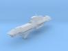Araan Dynasty Command Cruiser 3d printed