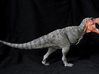 "Tyrannosaurus rex 1/72 Krentz 3d printed PLEASE NOTE- This is 1/40 model (12"" long) that is available at www.dansdinosaurs.com or urzeitshop.de.  It is basically the same model only larger with more detail."