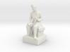 H.C. Andersen sculpture 3d printed
