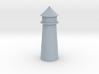 Lighthouse Pastel Dark Blue 3d printed Lighthouse Pastel Dark Blue