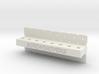 Peg Board Screwdriver Holder 3d printed