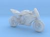 Motorbike 3d printed