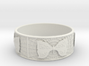 Butterfly Bracelet  3d printed