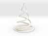 Intertwined 15cm 12 6 2014 3d printed