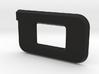 """SVO Decklid Emblem """"O"""" - Large 3d printed"""