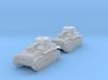1/288 Leichttraktor Rheinmetall (x2) 3d printed