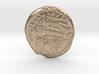 Roman coin 3d printed